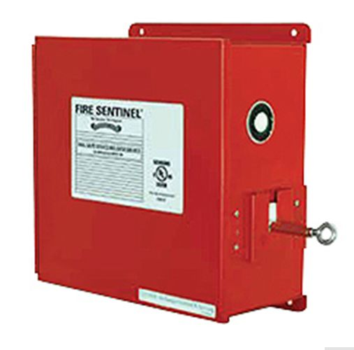 Fire Sentinel for Commercial Doors